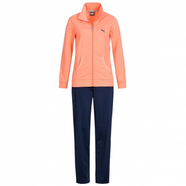 PUMA Essentials Poly Suit Mujer Chándal 831822-06