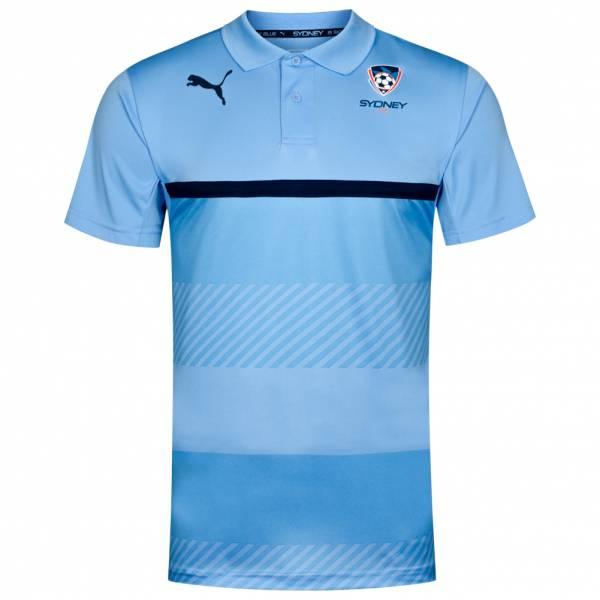 Sydney FC PUMA Herren Polo-Shirt 703153-01