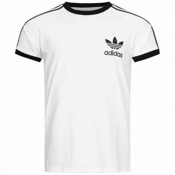 adidas Originals 3-Stripes Trefoil Herren T-Shirt S18420