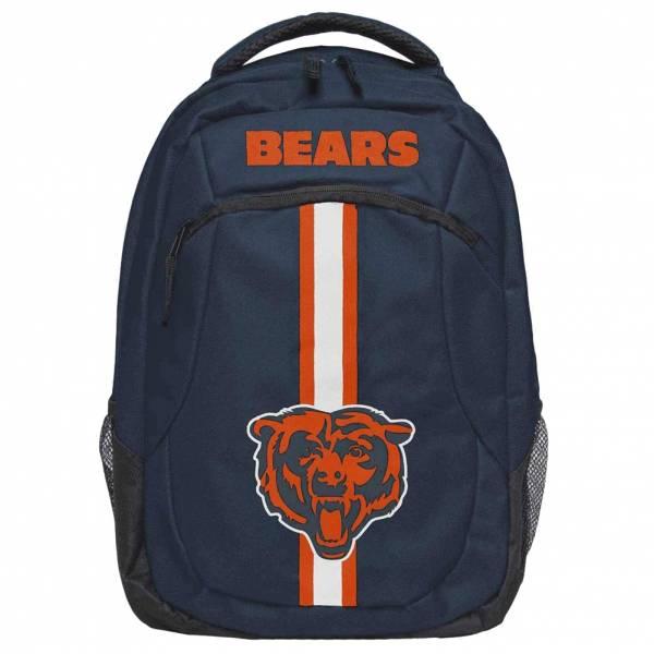 Bears de Chicago NFL Action Sac à dos pour supporters BPNFACTCB