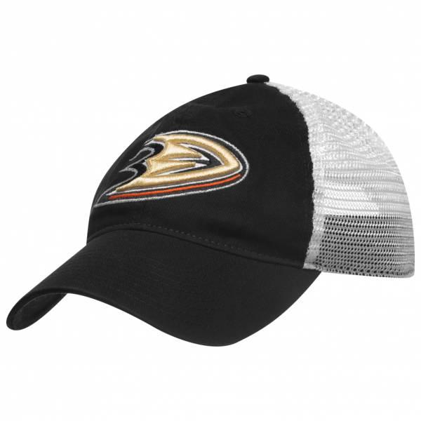 Anaheim Ducks Fanatics NHL Trucker Cap 1491BWH2BD6C4