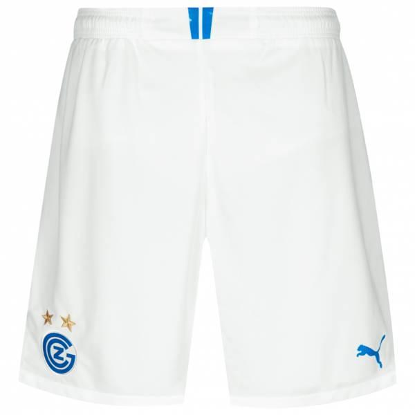 Grasshopper Club Zürich PUMA Heim Shorts 745372-01