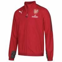 Arsenal London PUMA Herren Stadion Jacke 752130-03