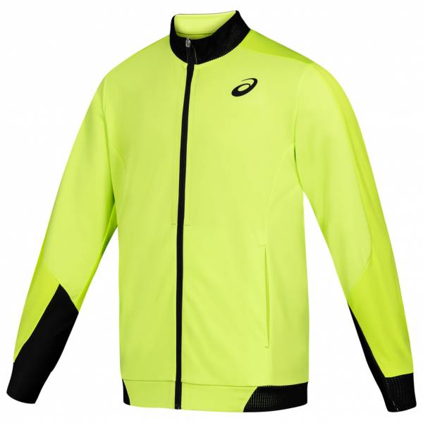 ASCIS Moving Knit Men Running Jacket 2091A045-300