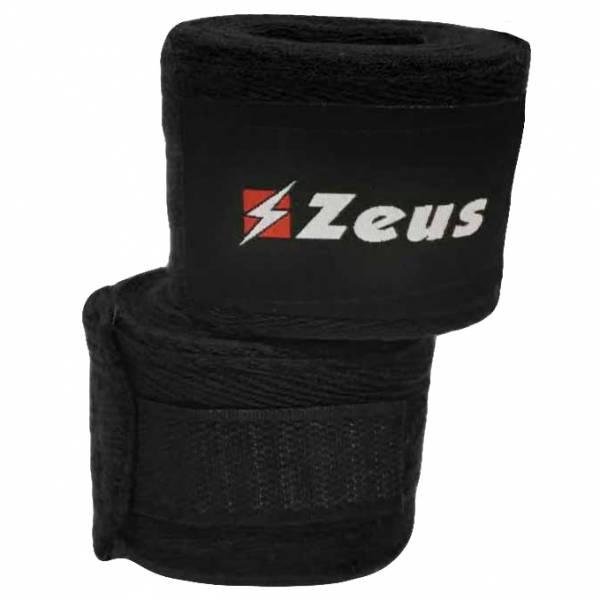 Zeus Venda de boxeo negro