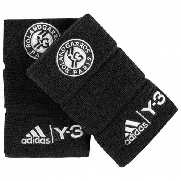 adidas Roland Garros Y3 Wristband tennis sweatbands S27027