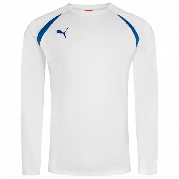 PUMA Vencida Longsleeve Shirt Langarm Trikot 700771-13