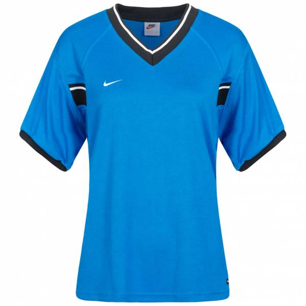 Nike Damen Team Pique Shirt 229326-406