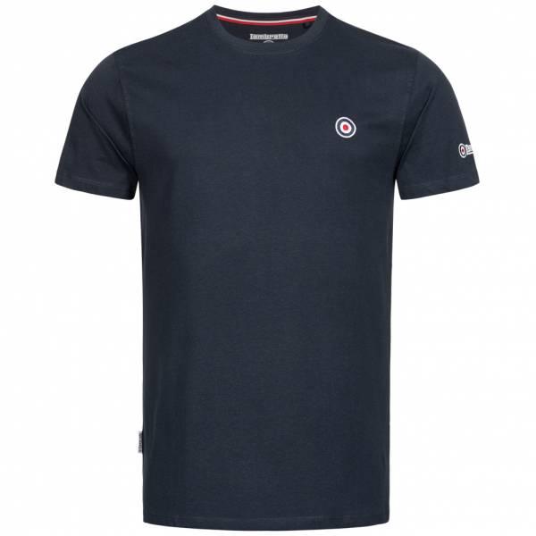 Lambretta Core Target Herren T-Shirt SS7238-NAVY