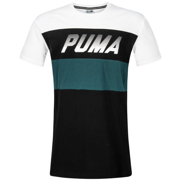 PUMA Speed Font Tee Herren T-Shirt 571553-32