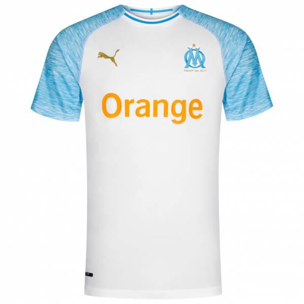 Olympique de Marseille PUMA Hommes Maillot domicile 753542-01