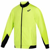 ASCIS Moving Knit Hommes Veste de running 2091A045-300