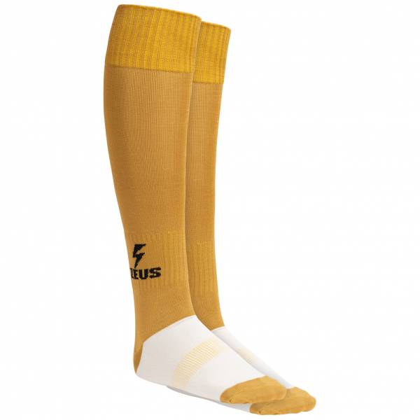 Zeus Calza Energy Socks gold