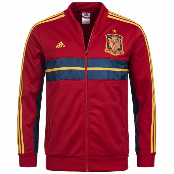 Spanien adidas Anthem Jacket Trainingsjacke Z40631