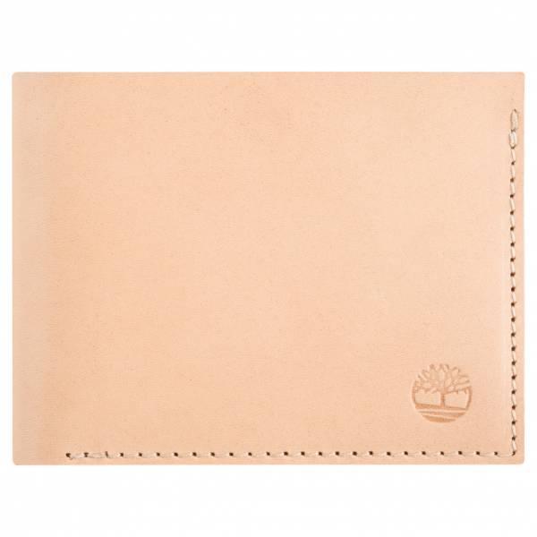 Timberland Porte-cartes en cuir Vachetta A1DOT-919