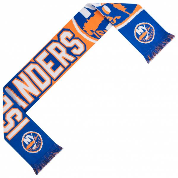 New York Islanders NHL Fan Schal SVNH20BLWMNI