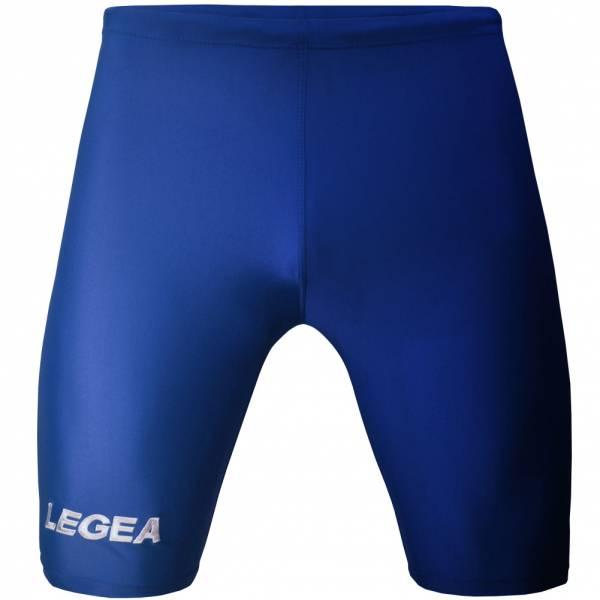 Legea Corsa Football Tights blue