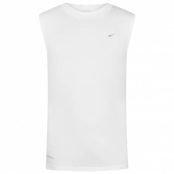 Nike Fit Pro Vent Kinder Trainings Tank Top 423408-100