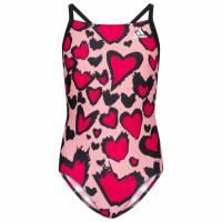 adidas Heart Graphix Mädchen Badeanzug GE2072