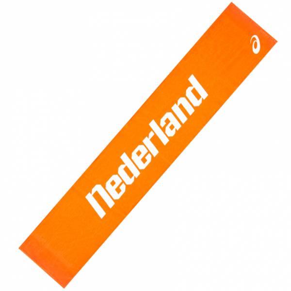 ASICS Muffler Niederlande Handtuch XT045X-NL21