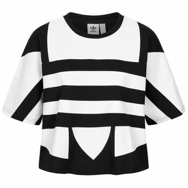 adidas Originals Large Logo Damen T-Shirt FM2562