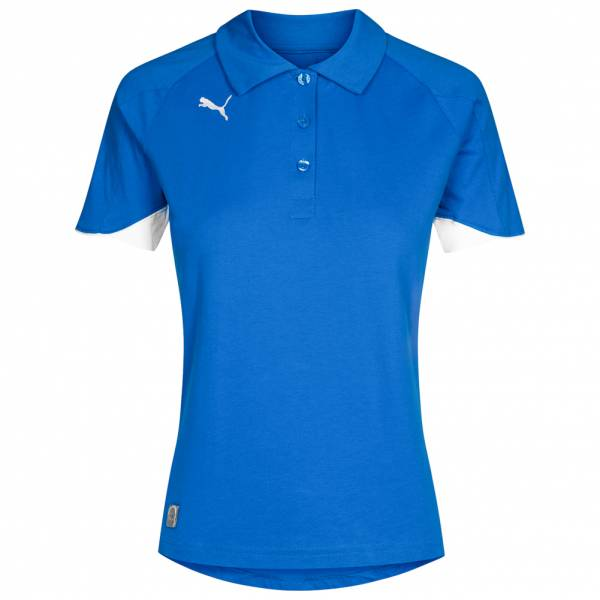 PUMA PowerCat 1.1.0 Damen Polo-Shirt 652099-02