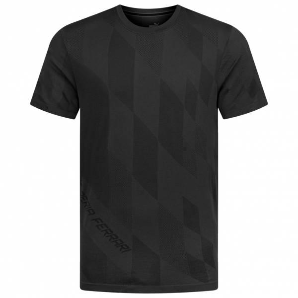PUMA Scuderia Ferrari evoKNIT Herren T-Shirt 596114-01