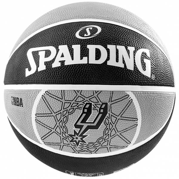 Spurs de San Antonio Spalding NBA Team Ballon de basket