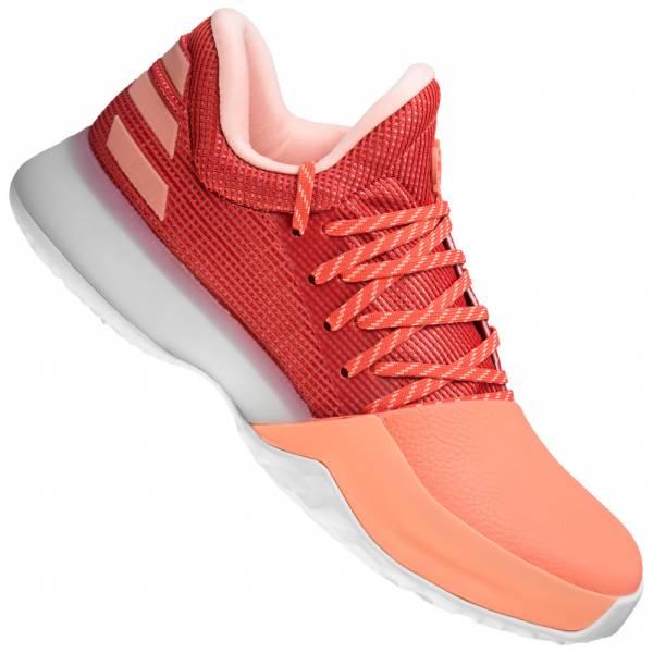 6a363e49ac83 adidas James Harden Vol. 1 Men s Basketball Shoes AH2119 ...