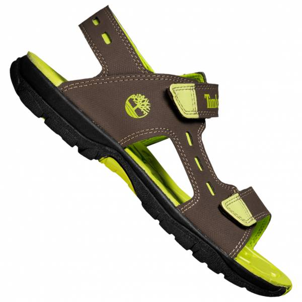 Sandales Timberland Moss Jump 2 Strap Enfants A1X3S