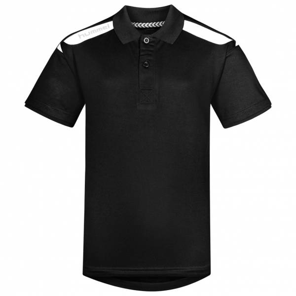 hummel Stockholm Kids Sport Polo Shirt 163110-8200