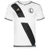 Legia Warschau adidas Herren Heim Player Issue Trikot S88998