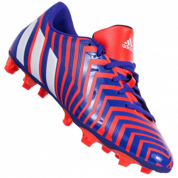 adidas Predito Instinct FG Herren Fußballschuhe B35492