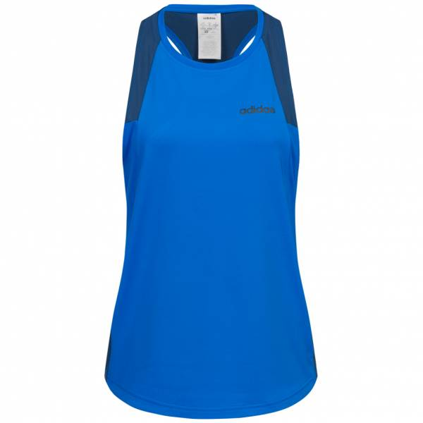 adidas Climalite Colourblock Damen Tank Top FL0144