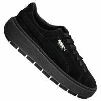 PUMA Suede Platform Trace Damen Sneaker 365830-01