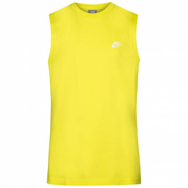 Nike Small Logo Sleeveless Kinder Shirt Tank Top 332377-300