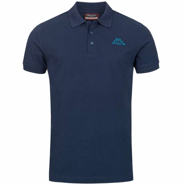 Kappa Veeny Herren Polo-Shirt 703976-821