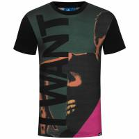 adidas Originals Torsion Archive Catalog Herren T-Shirt CD0914