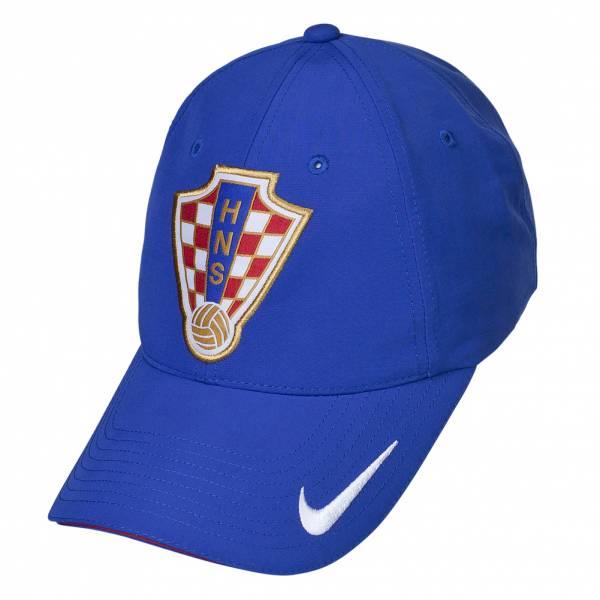 Croatia Nike Cap 258988-471