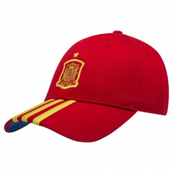 purchase cheap f5c2f 4895a Spain adidas FEF 3-Stripes Cap Fan Cap AO2820 ...