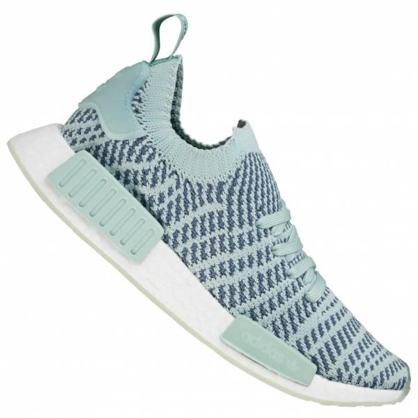 adidas Originals NMD_R1 STLT Primeknit Boost Damen Sneaker CQ2031