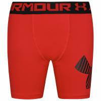 Under Armour Mid Short Kinder Tights 1289960-600