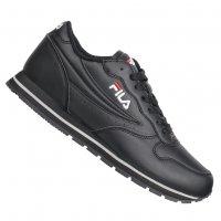 FILA Orbit Low Damen Schuhe schwarz 4010259.12V