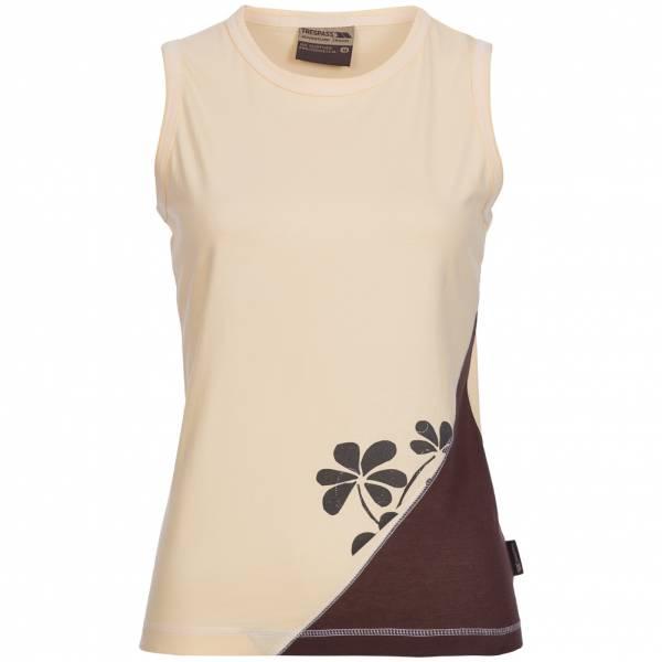 TRESPASS Banshee Jersey Damen Tank Top Shirt