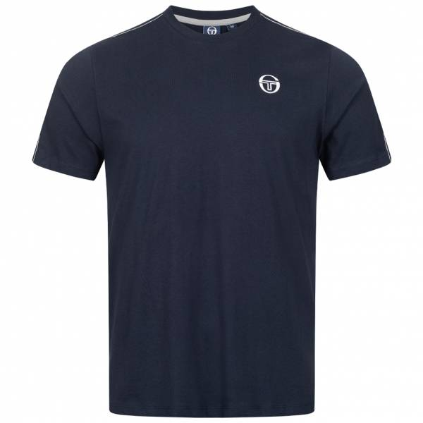 Sergio Tacchini Taped Logo Herren T-Shirt 38536-200