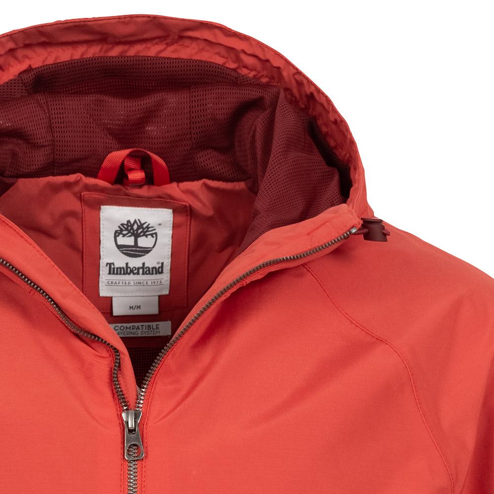 Timberland Ragged Mountain Packable Herren Jacke A1MYK 601