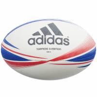 adidas Torpedo X-Ebition Rugby Ball G71222