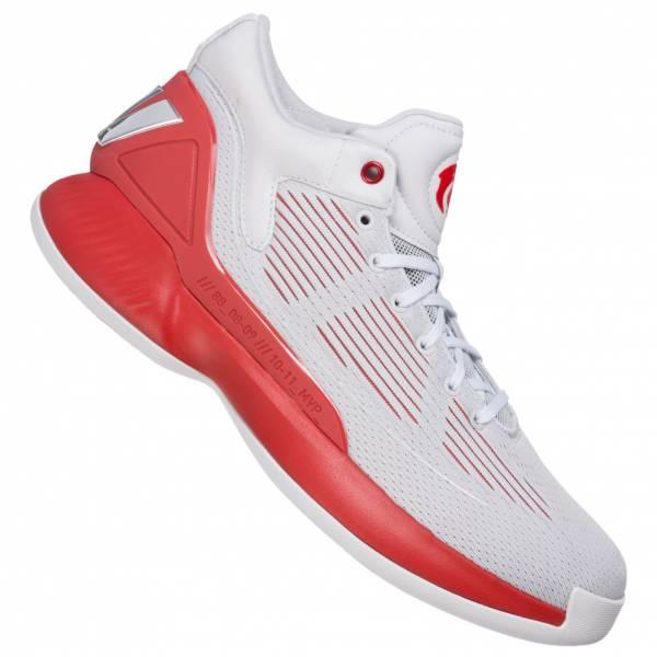adidas x Derrick Rose 10 Basketballschuhe EH2100