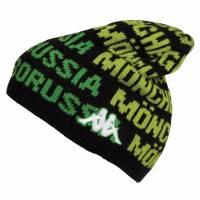 Borussia Mönchengladbach Kappa Knit Hat Winter Mütze 401997