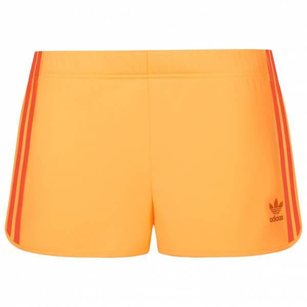adidas Originals 3 Stripes Damen Shorts EJ9343